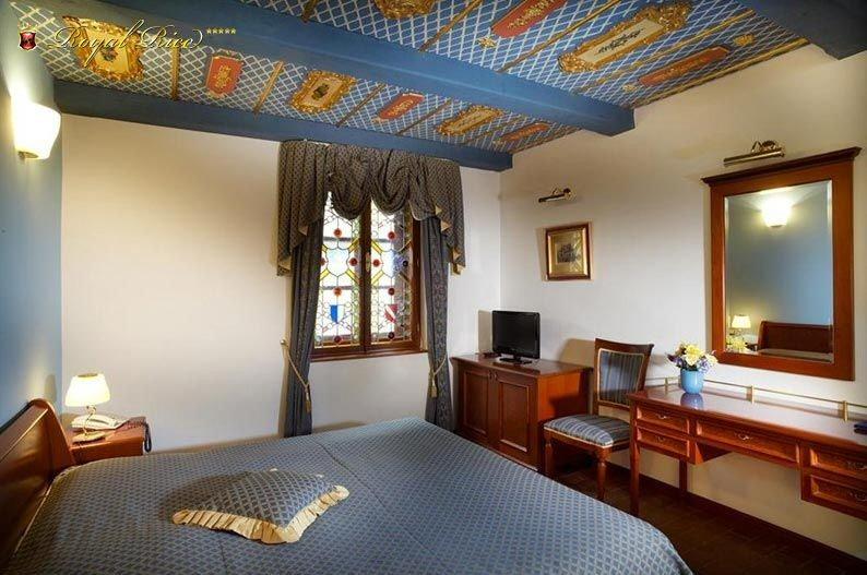 Hotelu Royal Ricc Brno 4