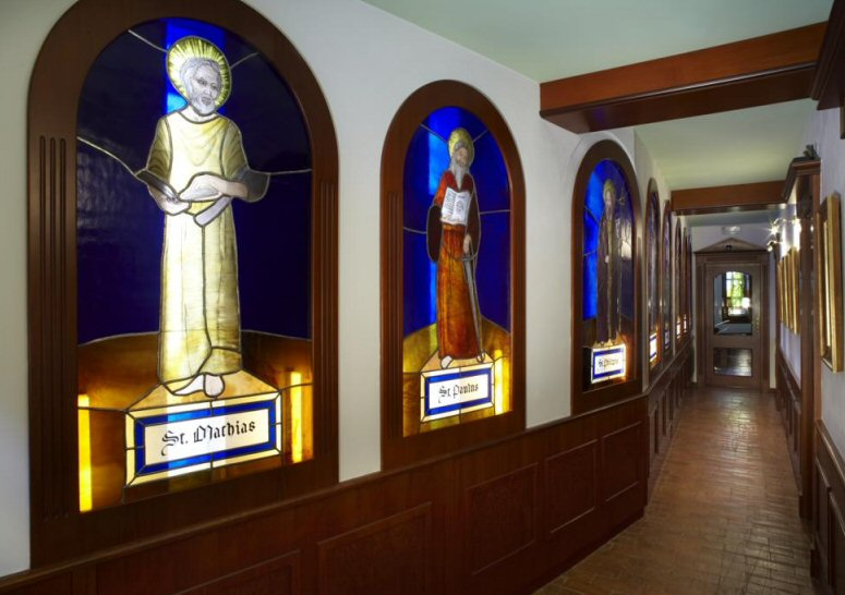 Hotelu Royal Ricc Brno 8