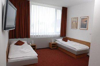 Hotelu Ruby Blue Ostrava 2