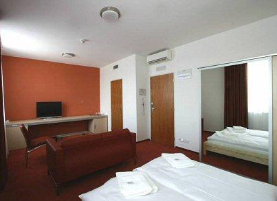 Hotel Ruby Blue fotografie 3
