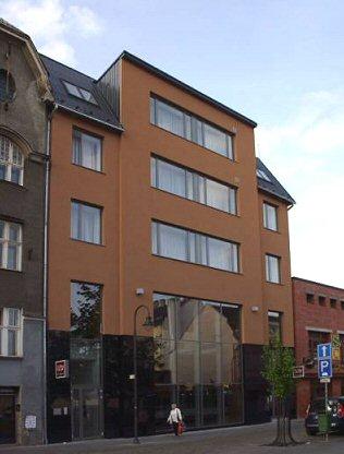 Hotelu Ruby Blue Ostrava 4