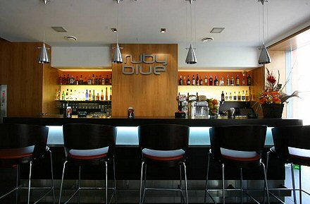 Hotel Ruby Blue fotografie 5