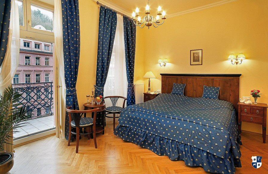 Hotelu Salvator Karlovy Vary 1