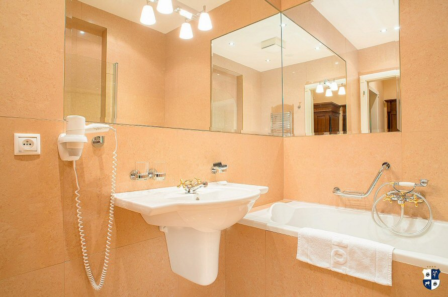 Hotelu Salvator Karlovy Vary 12