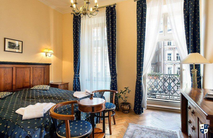 Hotelu Salvator Karlovy Vary 2