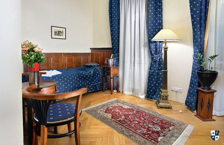 Hotelu Salvator Karlovy Vary 3