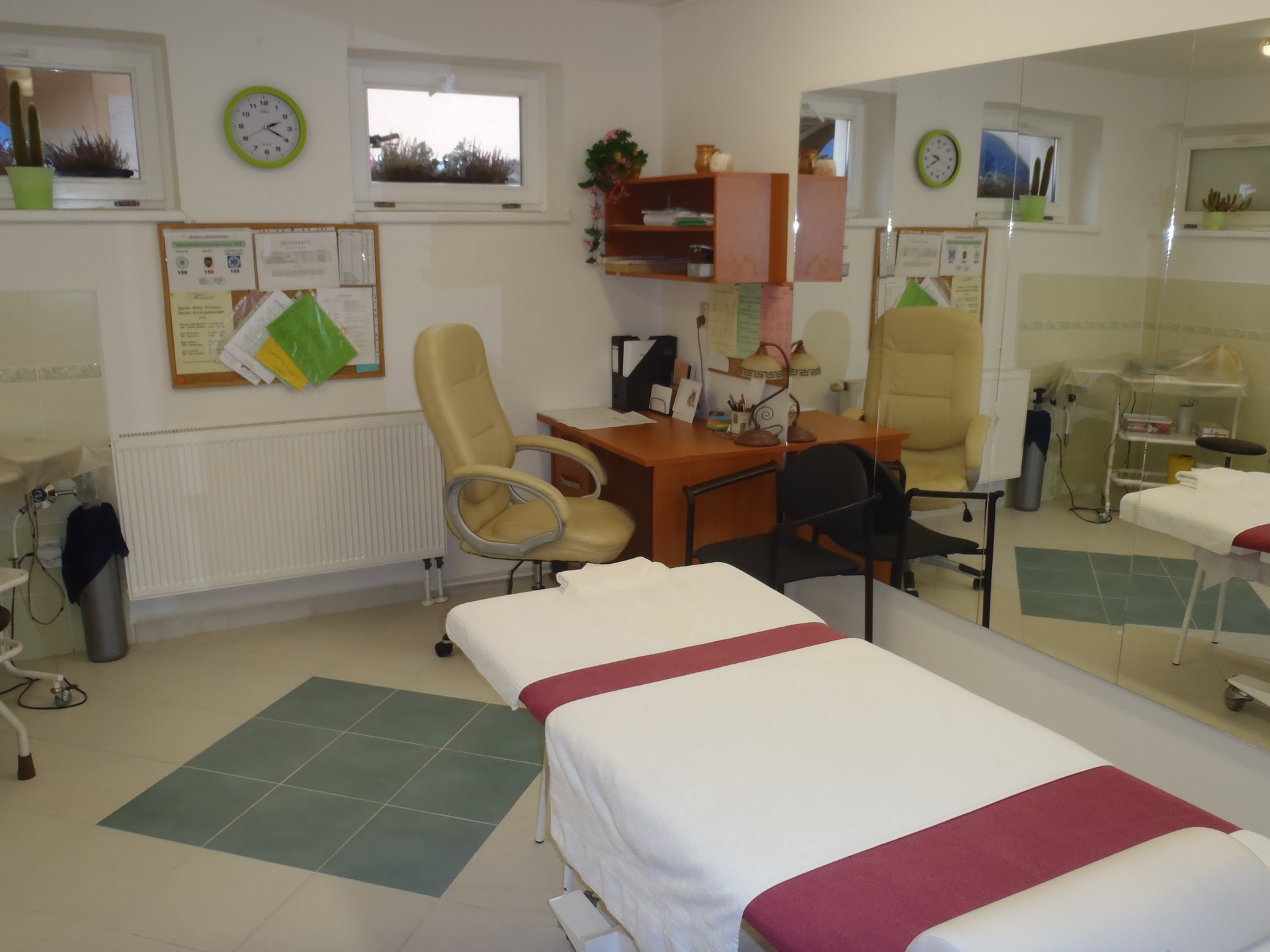 Hotelu Sanatorium Mariot Františkovy Lázně 10