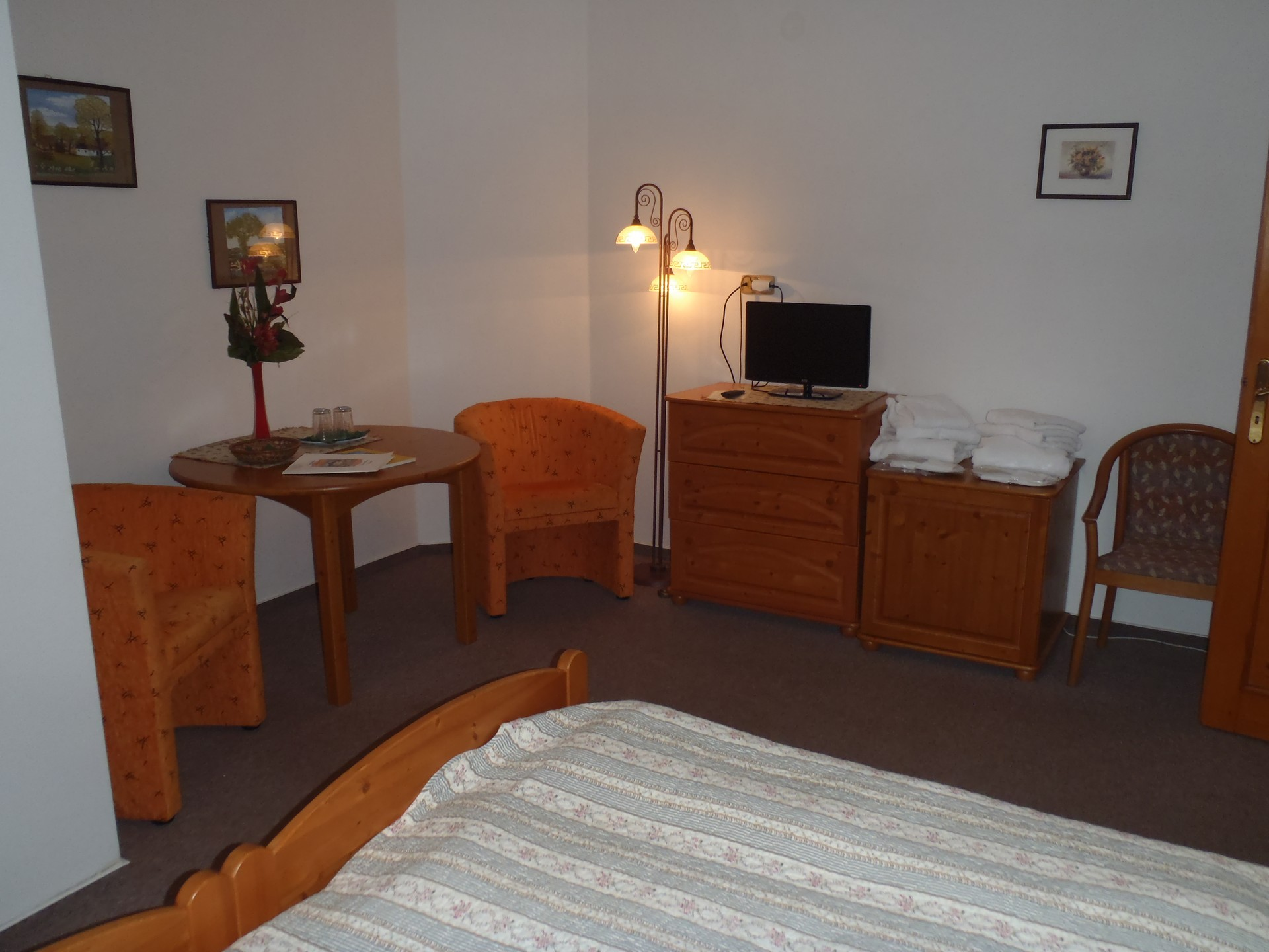 Hotelu Sanatorium Mariot Františkovy Lázně 2
