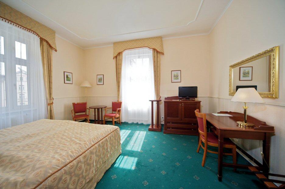 Hotelu San Remo Mariánské Lázně 1