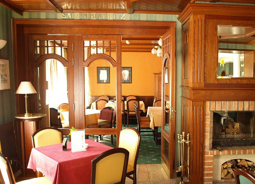 Hotelu San Remo Mariánské Lázně 11