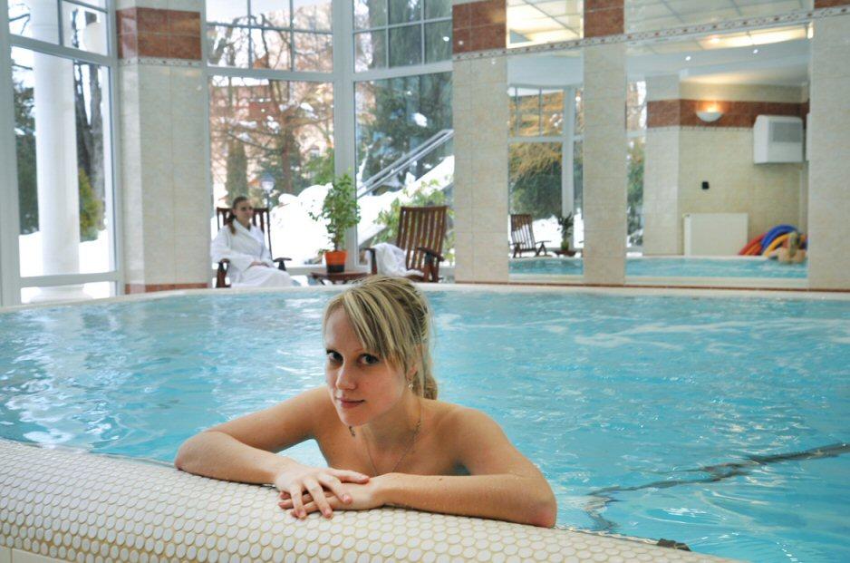 Hotelu San Remo Mariánské Lázně 5