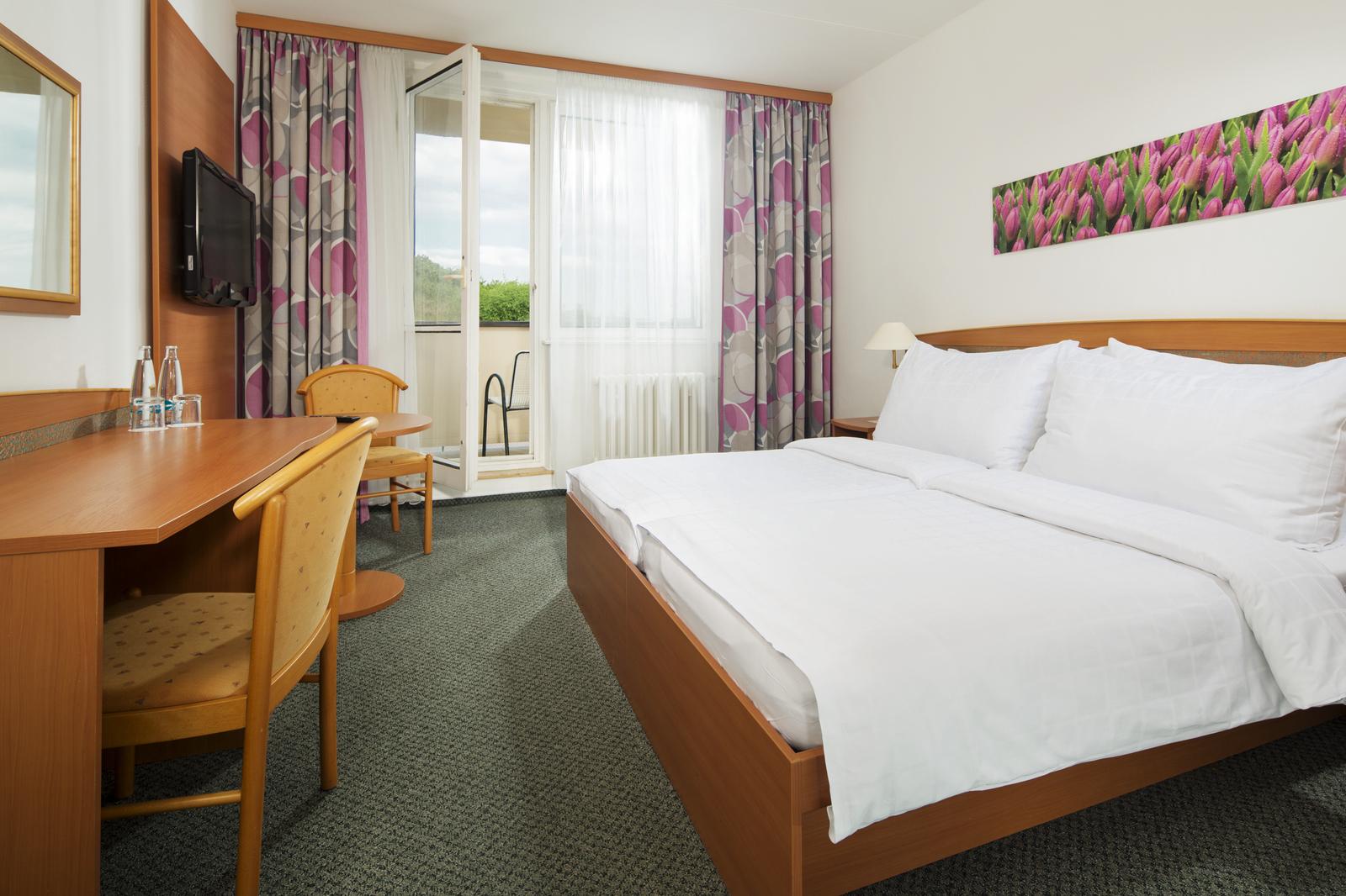 Hotelu Orea Resort Santon Brno 1