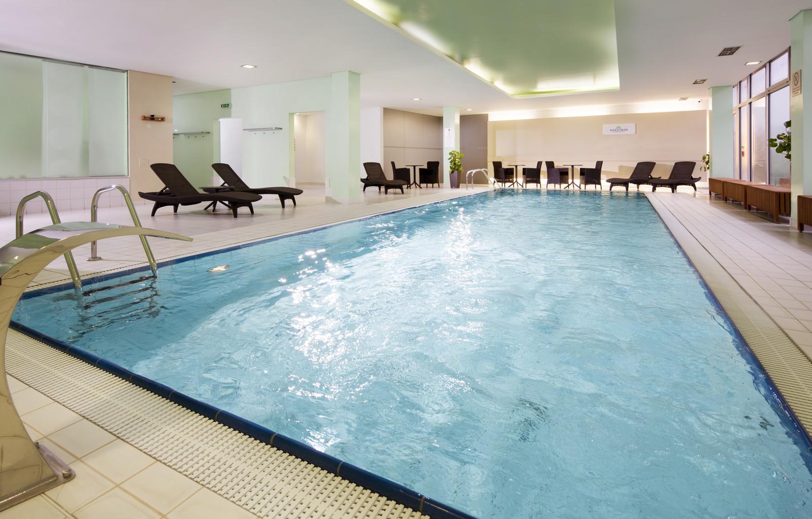 Hotelu Orea Resort Santon Brno 11