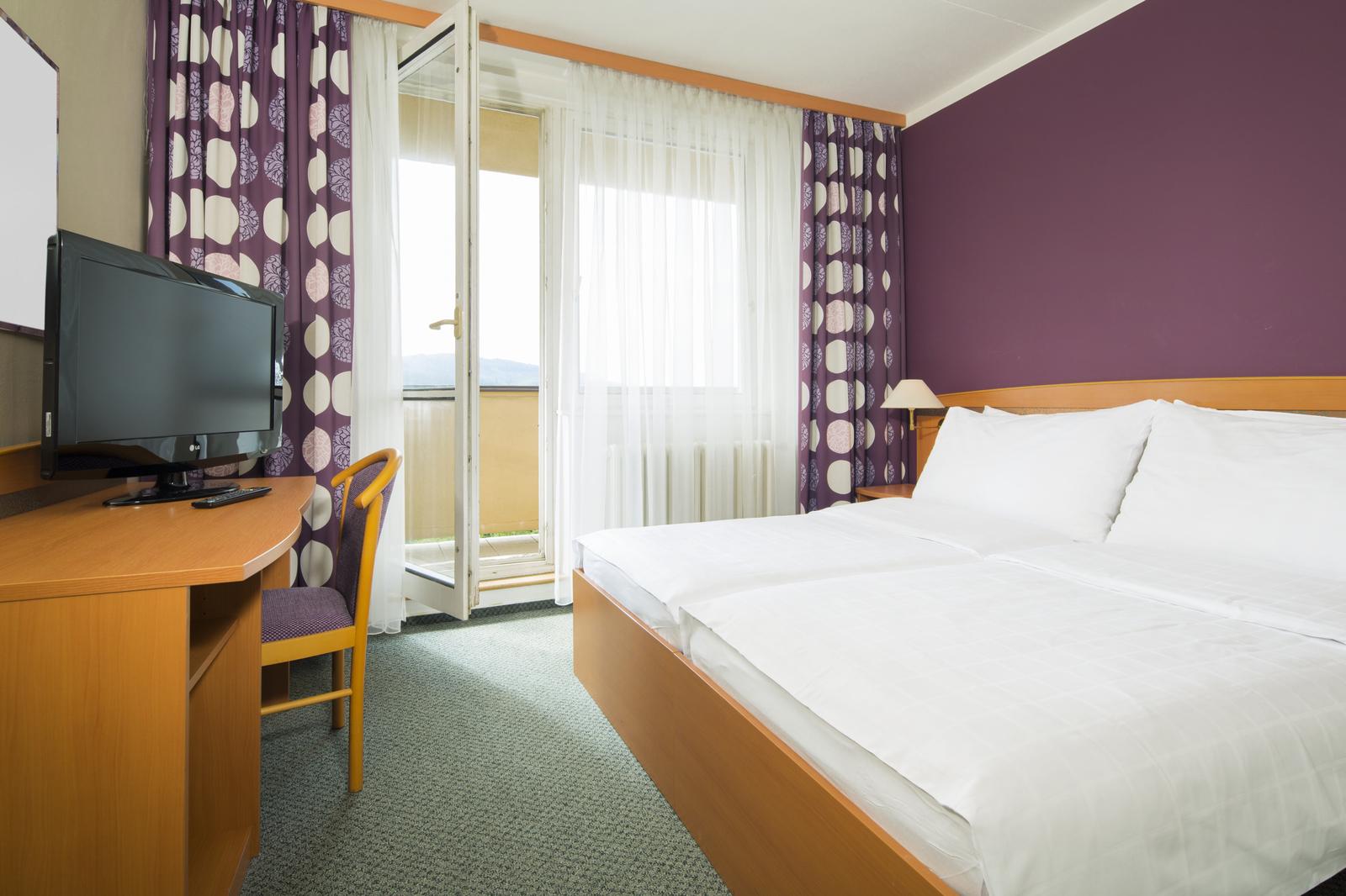 Hotelu Orea Resort Santon Brno 2