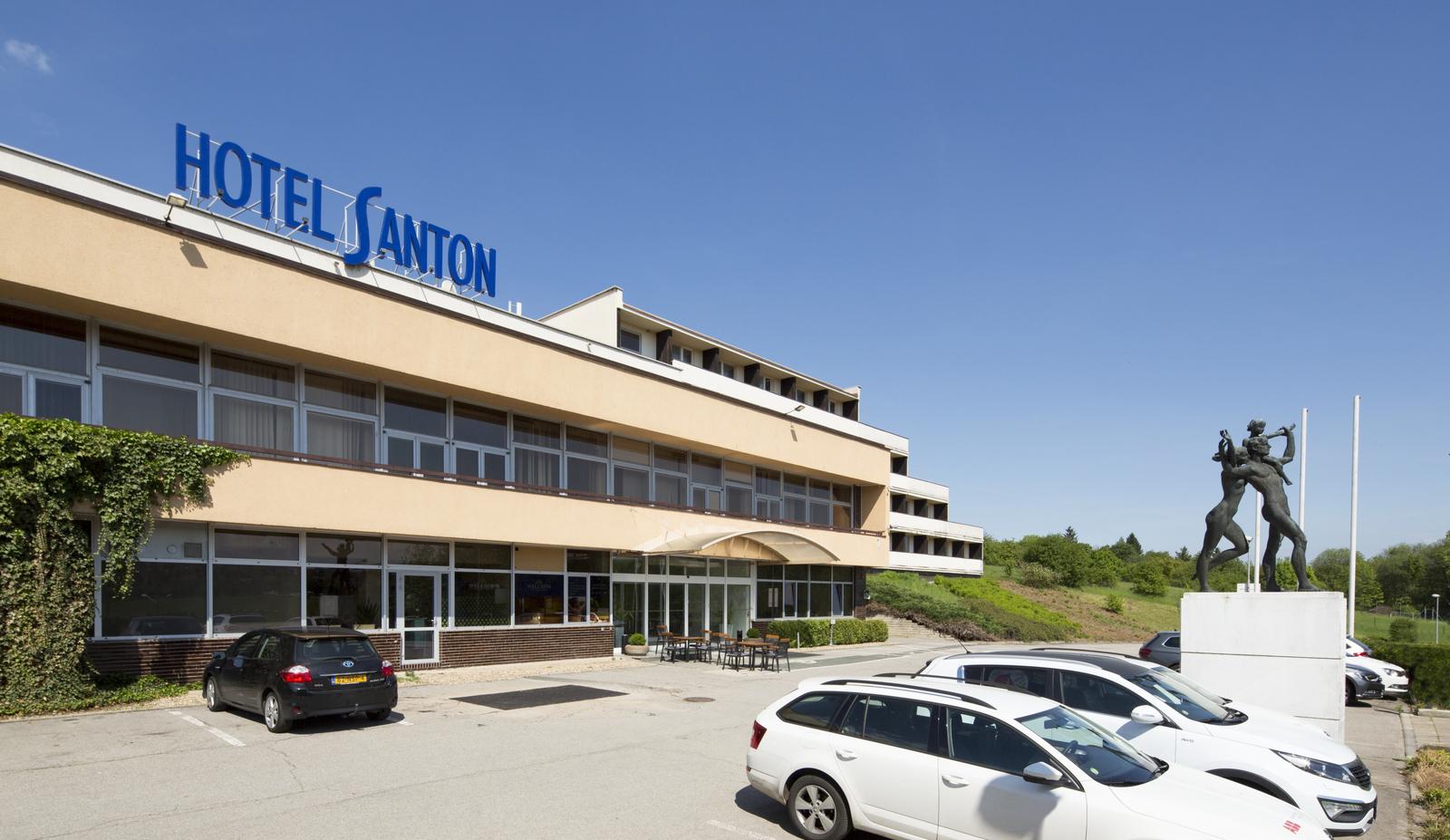 Hotelu Orea Resort Santon Brno 3