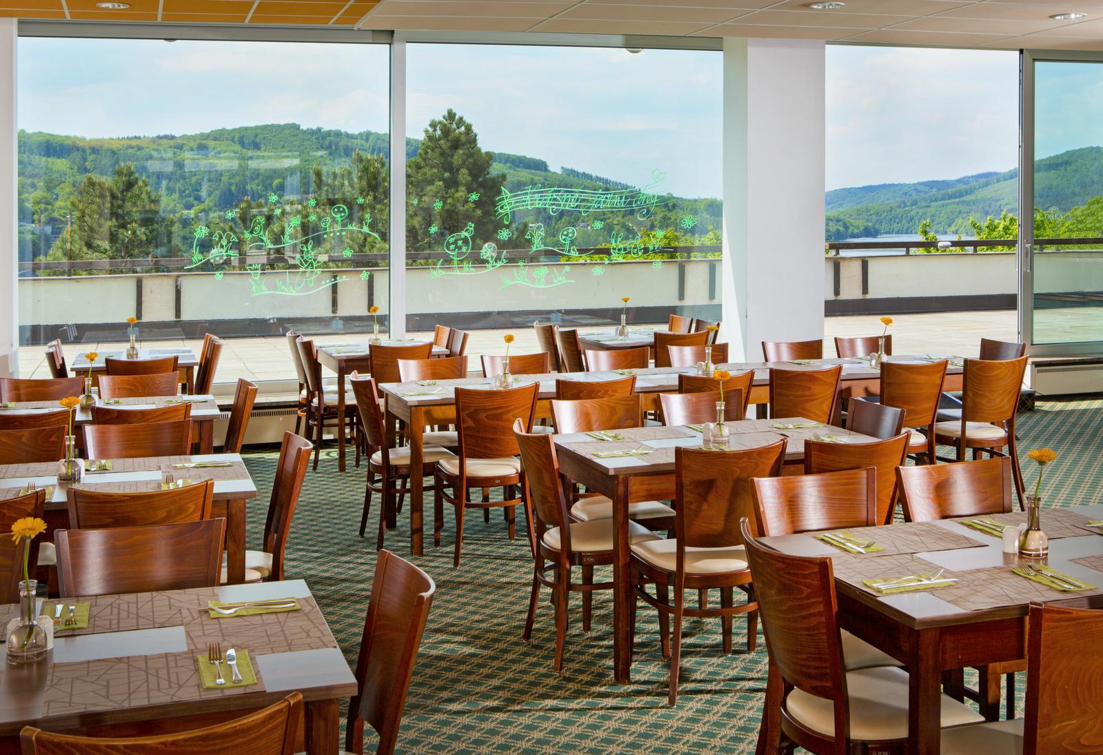 Hotelu Orea Resort Santon Brno 5