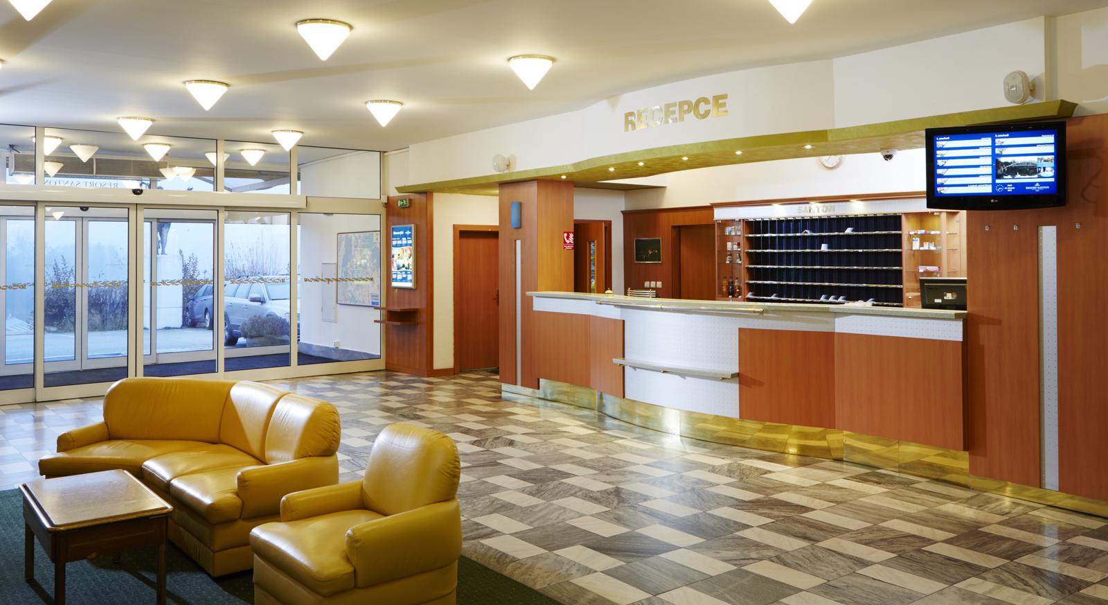 Hotelu Orea Resort Santon Brno 6