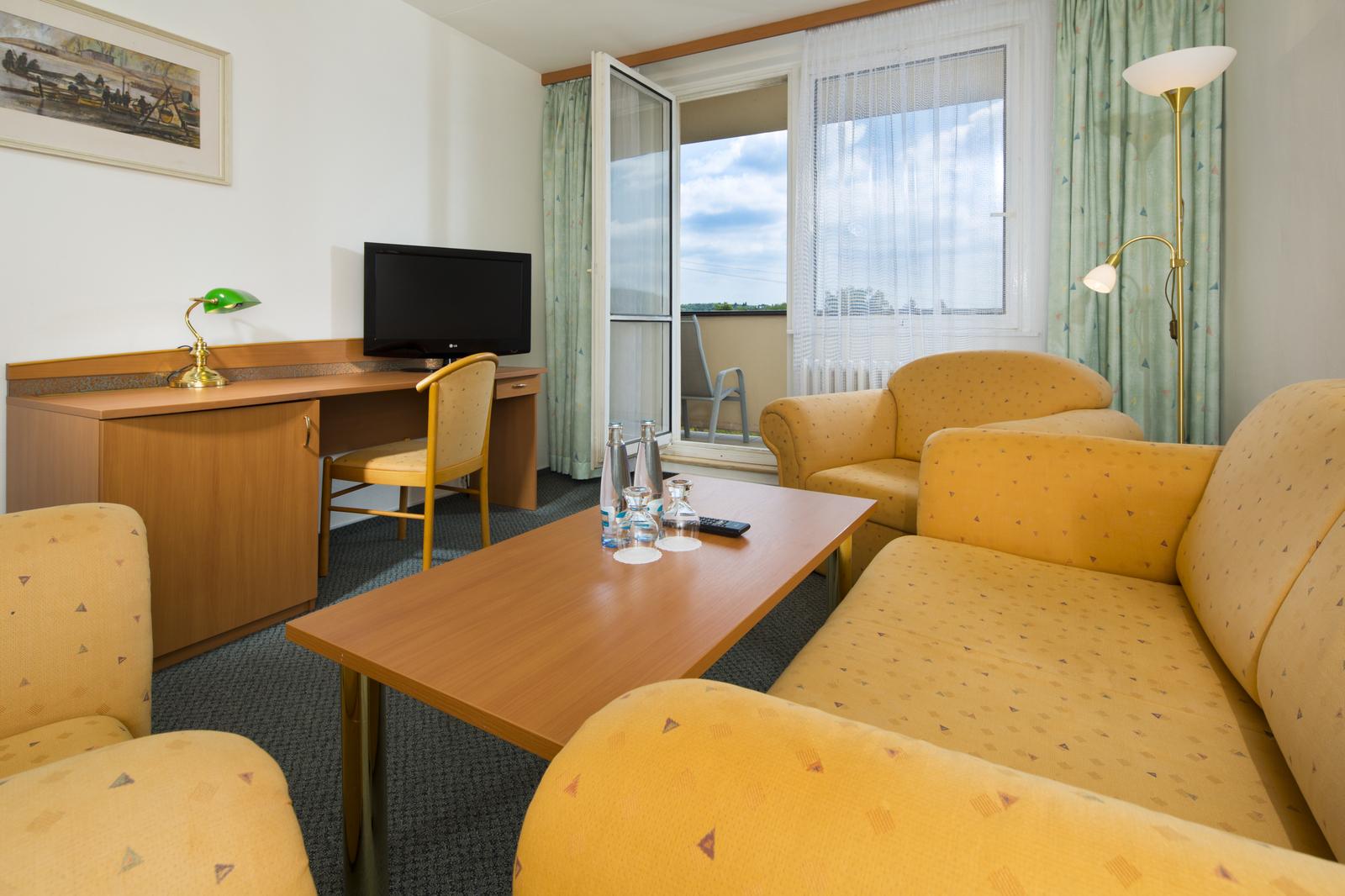 Hotelu Orea Resort Santon Brno 7