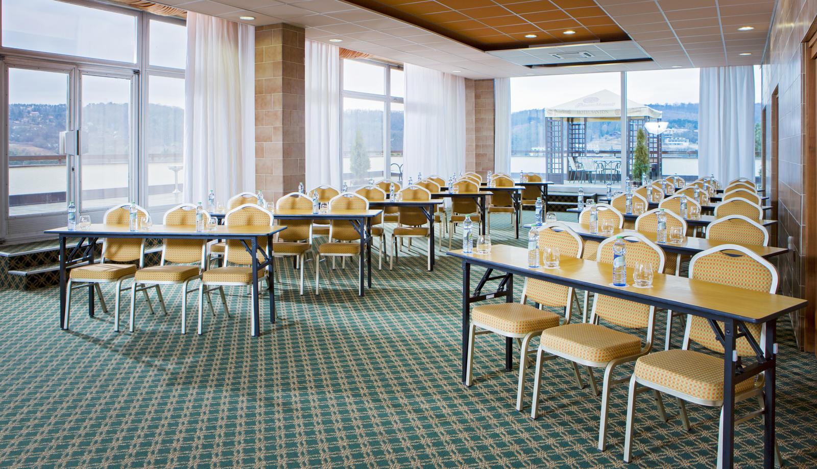 Hotelu Orea Resort Santon Brno 8