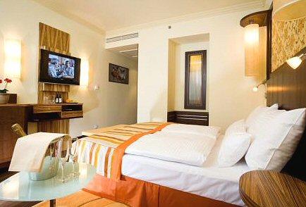 HOTEL SAVANNAH HATĚ