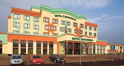 Hotel Savannah fotografie 3