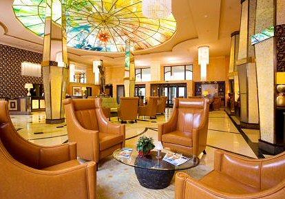 Hotel Savannah fotografie 4