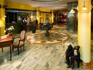 Hotel Savoy fotografie 5