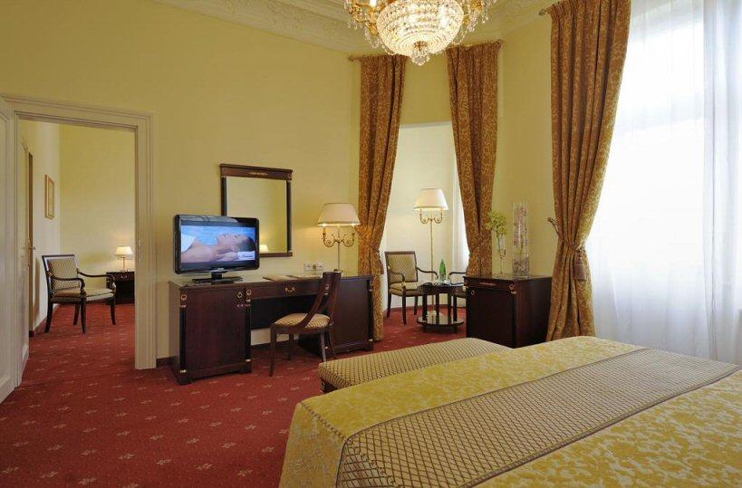 Hotelu Savoy Westend Karlovy Vary 1