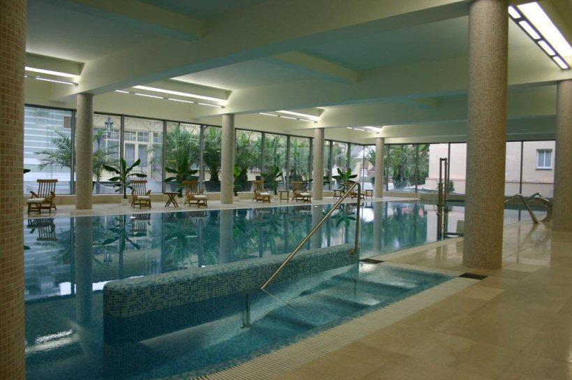 Hotelu Savoy Westend Karlovy Vary 10