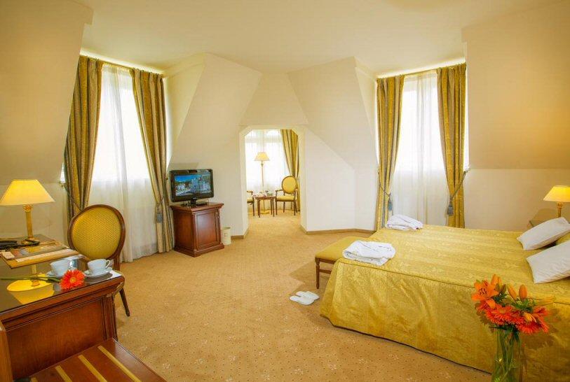 Hotelu Savoy Westend Karlovy Vary 2