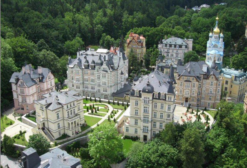 Hotelu Savoy Westend Karlovy Vary 3