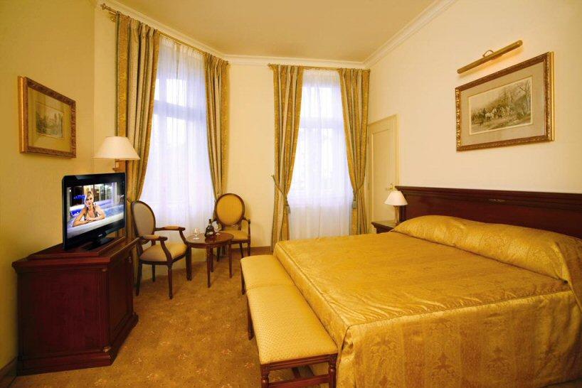 Hotelu Savoy Westend Karlovy Vary 5