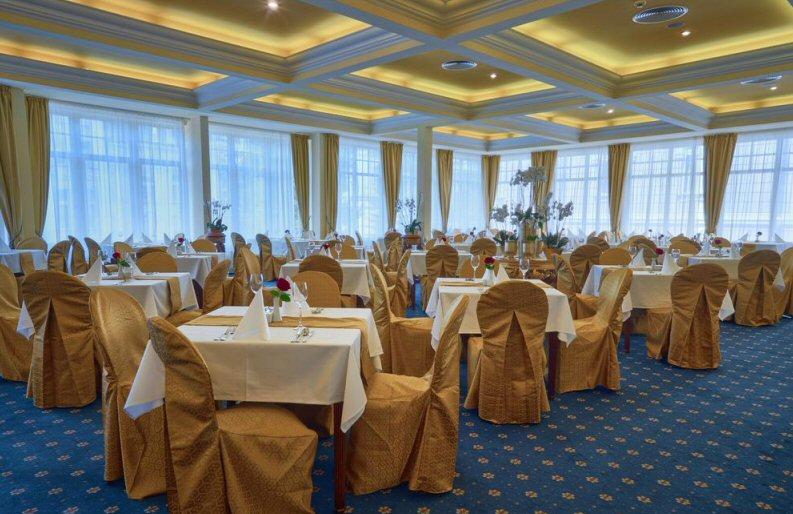 Hotelu Savoy Westend Karlovy Vary 6