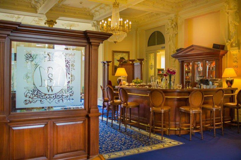 Hotelu Savoy Westend Karlovy Vary 8