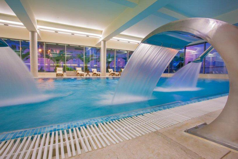 Hotelu Savoy Westend Karlovy Vary 9