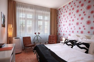 Hotel Sax photo 1