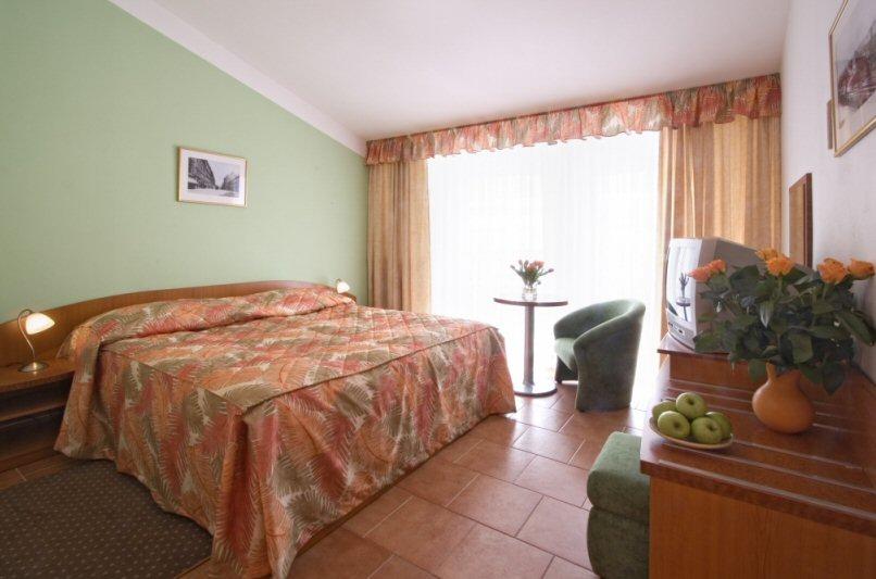 Hotelu Seifert Praha 1