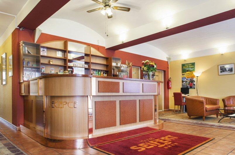 Hotel Seifert fotografie 10