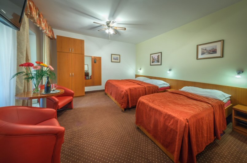 Hotel Seifert photo 3