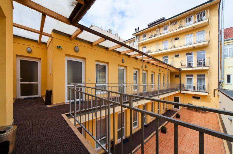 Hotelu Seifert Praha 9