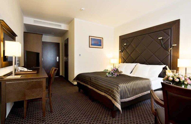 Hotel Selský dvůr Praha
