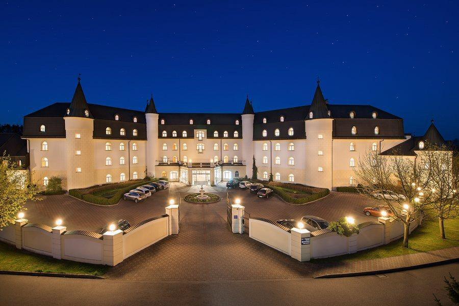 Hotel EA Sen fotografie 3