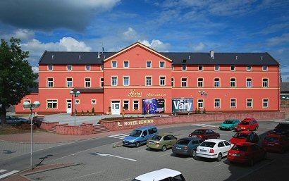 Hotel Senimo fotografie 3