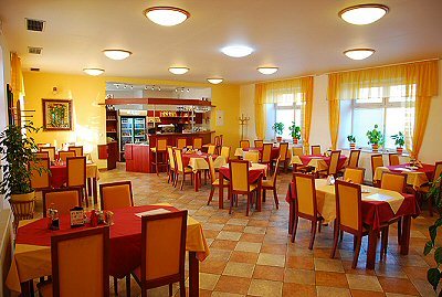 Hotel Senimo fotografie 4