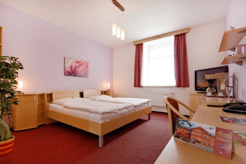 Hotelu Senimo Olomouc 1