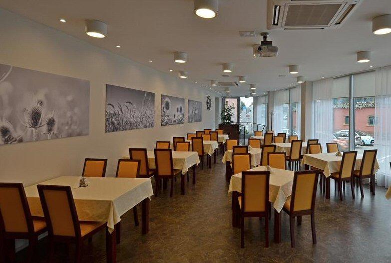 Hotelu Senimo Olomouc 10