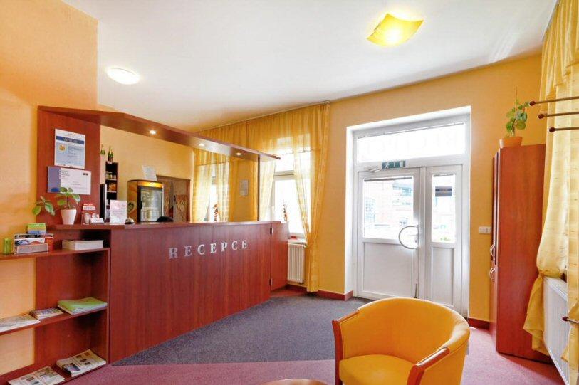 Hotelu Senimo Olomouc 11