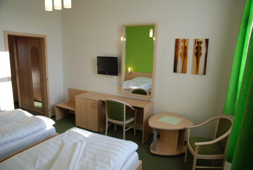 Hotelu Senimo Olomouc 3