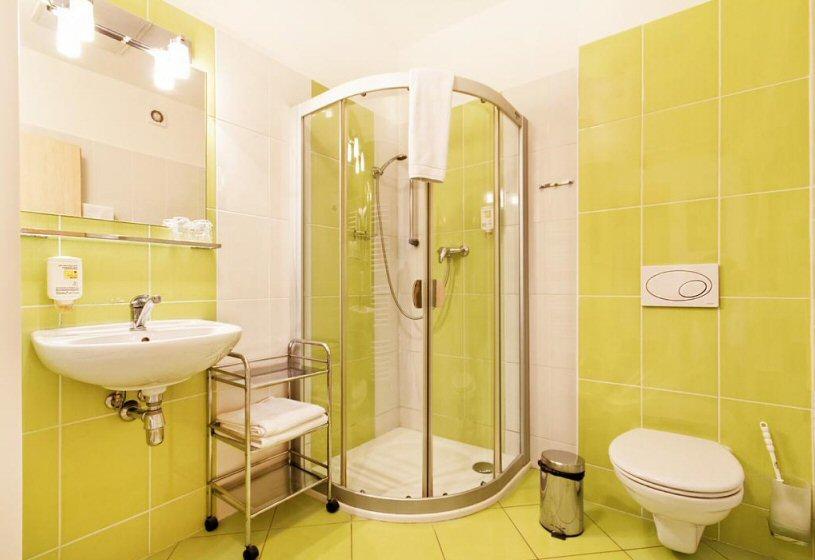 Hotelu Senimo Olomouc 5