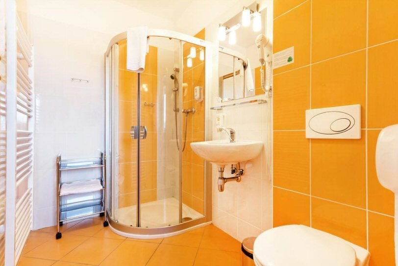 Hotelu Senimo Olomouc 6